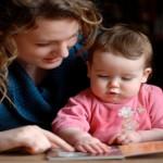 Membaca-Sejak-Bayi