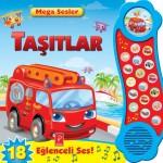 PENA_Tasitlar_Mega_Sesler