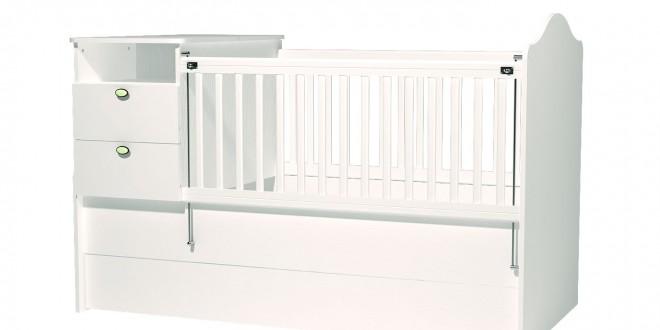 Bebeğiniz için Mükemmel ve Güvenli Bir Seçim, Dolce Bebek Odası?