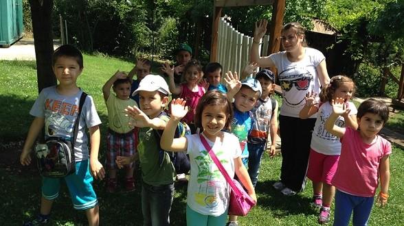 Muzipo Kids'ten Çocuklara Özel Yaz Kulübü!
