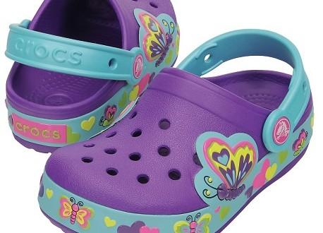 CrocsLights Koleksiyonu ile Ayakkabılara Eğlence Geliyor!