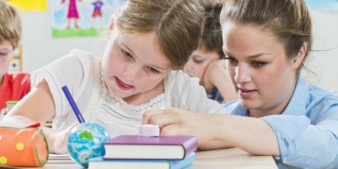 Aile, çocuk, okul üçgeninde değerli bir aracı: Gölge öğretmen