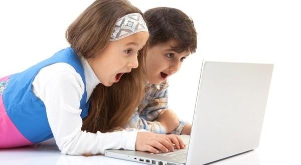 Çocukları online tehditlerden nasıl koruruz?