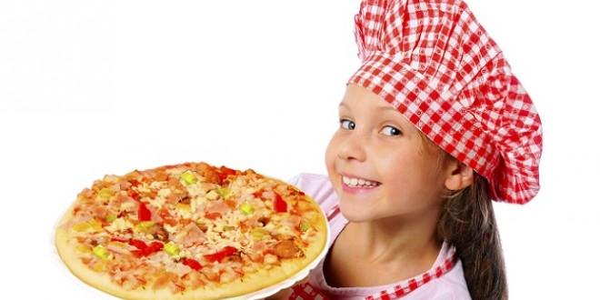 Minik şefler, 23 Nisan'da mutfakta buluşacak